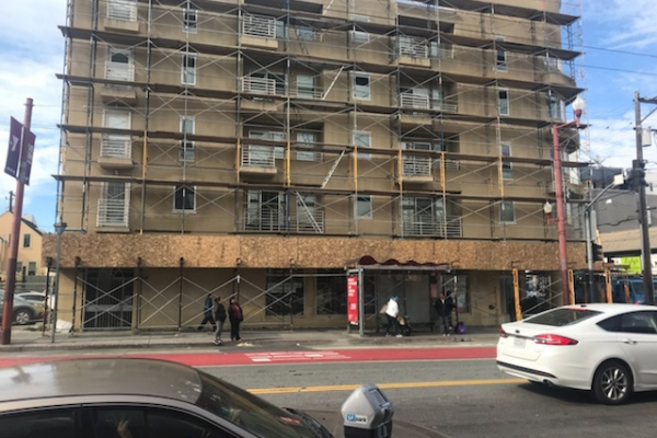 Scaffold For Commercial Projects, Champion Scaffold Services Inc, Scaffolding Services, commercial scaffolding services, residential scaffolding services, Berkeley CA