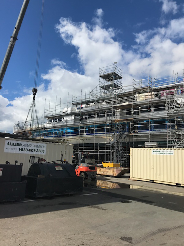 Industrial Scaffold Services, Champion Scaffold Services Inc, Scaffolding Services, commercial scaffolding services, residential scaffolding services, Berkeley CA
