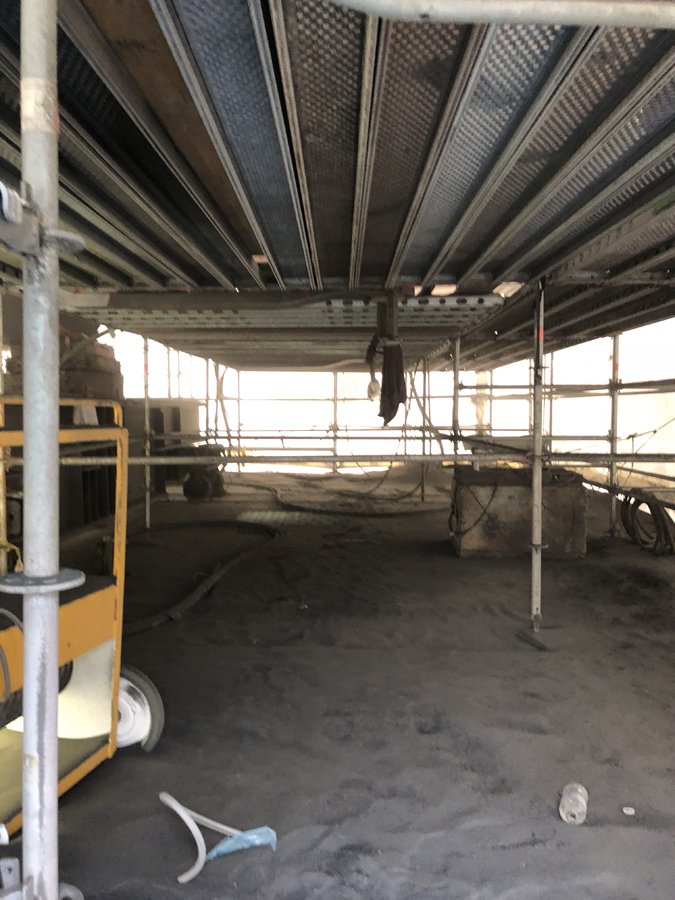 Structural Shoring, Champion Scaffold Services Inc, Scaffolding Services, commercial scaffolding services, residential scaffolding services, Berkeley CA